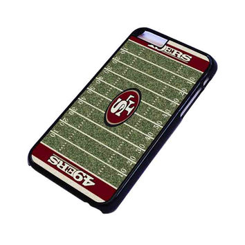 SAN FRANCISCO 49ERS 1 iPhone 6 Case