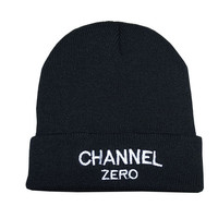 Perfect SSUR Channel Women Men Embroidery Beanies Knit Hat Cap