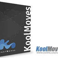 KoolMoves 9.8.2 Full Version With Crack Free Download