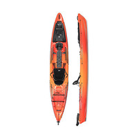 WILDERNESS SYSTEMS Thresher 140 Kayak with Rudder 2015