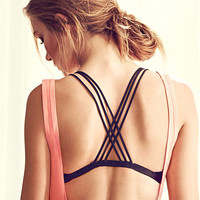 Strappy Crossback Bralette - Victoria's Secret