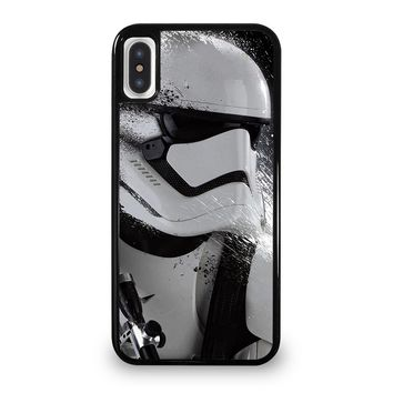 STAR WARS iPhone 5/5S/SE 5C 6/6S 7 8 Plus X/XS Max XR Case Cover