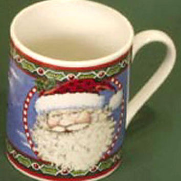 Twas Mugs-Mary Engelbreit Collection