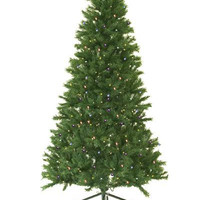 Artificial Christmas Tree - 4 Ft. - Canadian Pine