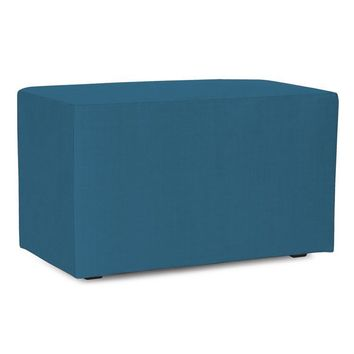 Seascape Turquoise Universal Bench