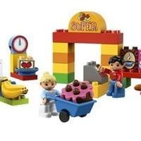 LEGO DUPLO My First Supermarket 6137
