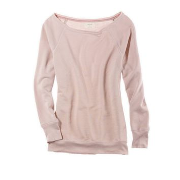 Aerie Fresh Cut Popover   Aerie for American Eagle
