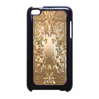 Jayz Kanye West Album Cover Watch The Throne iPod Touch 4th Generation Case