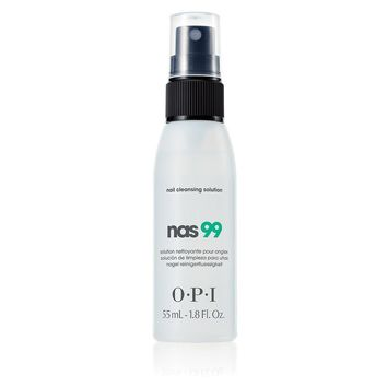 OPI - N.A.S 99 Nail Cleansing Solution 2 oz