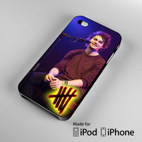 michael Clifford Handmade Custom case for iPhone/ iPod and Samsung Galaxy Cases
