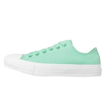 Converse Chuck Taylor All Star II Neon Teal Green White Sneaker Unisex