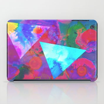 Acid iPad Case by DuckyB (Brandi)