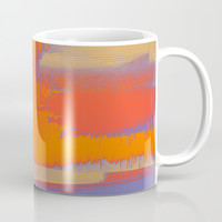 Over Cooked Coffee Mug by DuckyB