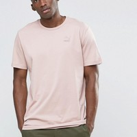 Pink | Puma Oversized T-Shirt In Dusty Pink Exclusive To ASOS at ASOS