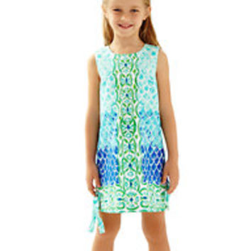 8f042986ca3 Girls Little Lilly Classic Shift Dress - from Lilly Pulitzer