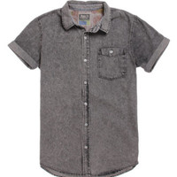 Modern Amusement Slater Short Sleeve Woven Shirt at PacSun.com