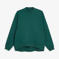 Monki | View all new | Loose-fit sweater