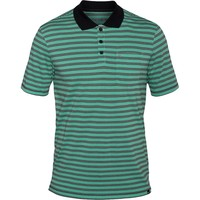 Hurley Dri-Fit Pier Knit Polo - Short-Sleeve - Men's