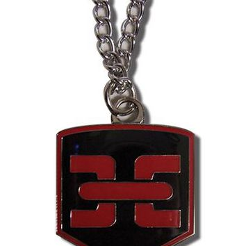 Emblem - Necklace - Deadman Wonderland