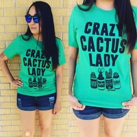 Crazy Cactus Lady from PeaceLove&Jewels