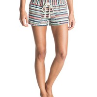 Oceanside Printed Beach shorts ERJNS03010 | Roxy