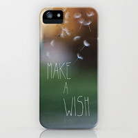 Wish iPhone Case by Brandy Coleman Ford | Society6