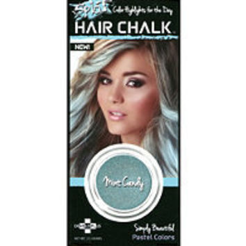 Splat Color Hair Chalk in Mint Candy