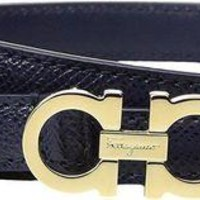 DCCKHI2 Salvatore Ferragamo Women's 23B224 Mirto Belt