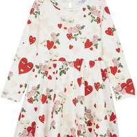 VIVETTA Vic cotton dress 4-14 years