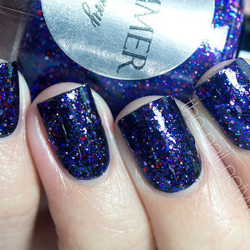 Shimmer Nail Polish - Gerry