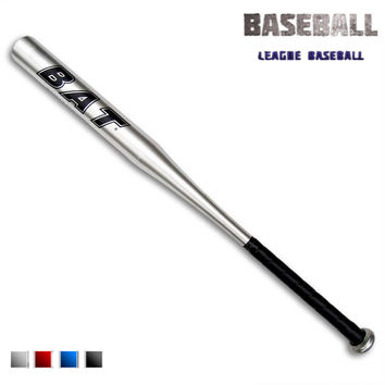"Brand New Aluminium Alloy Baseball Bat Of The Bit Softball Bats 25"" 28"" 30"" 32"" 34"" inch For Exercise or Matches Hot Sale"
