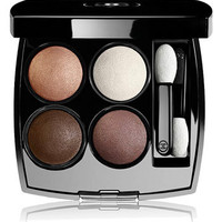 CHANEL LES 4 OMBRES RIVES EYESHADOW PALETTE (Nordstrom Exclusive) | Nordstrom