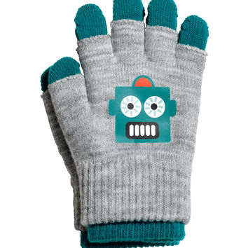 H&M - Gloves