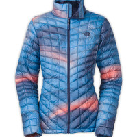 WOMEN'S THERMOBALL™ FULL ZIP JACKET (EXCLUSIVE COLORS) | United States