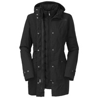 The North Face Laney Triclimate Jacket - Women's Small - TNF Black