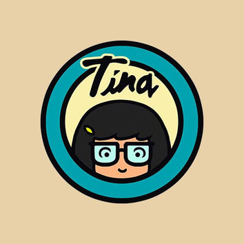 Tina Adult Tee Shirt