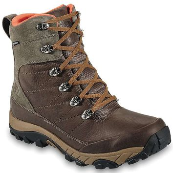 The North Face Chilkat Leather Boot - Men's