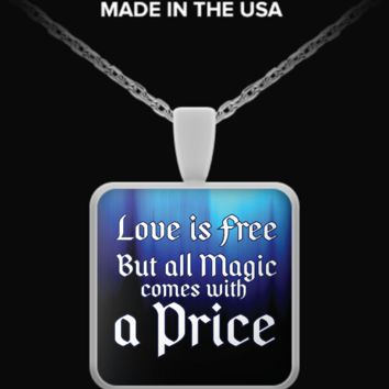 All Magic Comes With A Price all-magic-comes-with-a-price