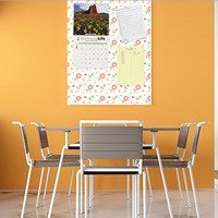 MagPanel™ Magnetic Board, Magnetic Dry-Erase, FreeStanding Display and Magnets