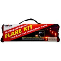 20 Minute Flare Six Pack - Sears