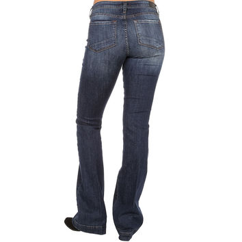 Women's Dear John Backstage Gracen Flare Jeans