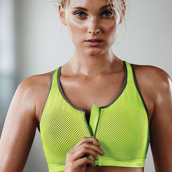 Knockout by Victorias Secret Front-close Strappy-back Sport Bra - Victoria's Secret Sport - Victoria's Secret