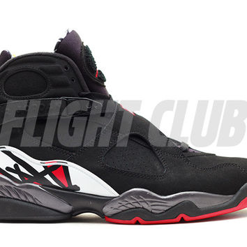 "air jordan 8 retro ""playoff 2013 release"""