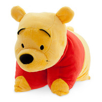 Disney Winnie the Pooh Plush Pillow | Disney Store