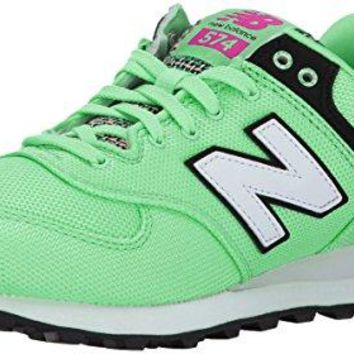 New Balance Women's 574v1 Art School Sneaker