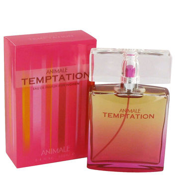 Animale Temptation by Animale, Eau De Parfum Spray 1.7 oz