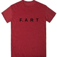 F.ART | T-Shirt | SKREENED