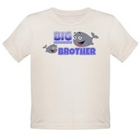 Big Brother Whales T-Shirt> Big Brother Whales> The Kids Corner