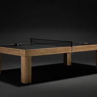 LOSANGELIST ? JAMES PERSE / LIMITED EDITION PING PONG TABLE At...