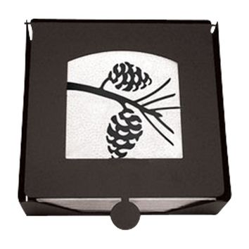 Pinecone - Napkin Holder